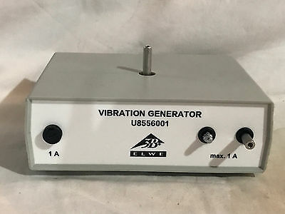 3B Scientific U8556001 Vibration Generator