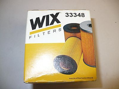 1 pc. Wix 33348 Fuel Filter, New