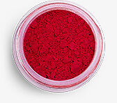 Chocolats Roxy & Rich Petal Dust - Red Rose