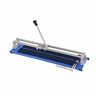 NEW! 600mm Heavy Duty Ceramic Floor Manual Tile Cutter Tool Machine
