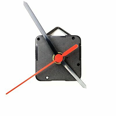 Quartz Clock Mechanism Movement DIY Repair Parts Kit Motor Hands