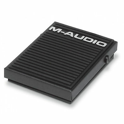 M-Audio SP-1 - Sustain Pedal