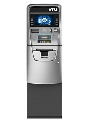 Nautilus Hyosung Halo II (2)  ATM Machine with Processing
