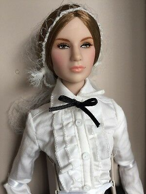Zoe Benson Dressed Doll American Horror Story Coven Series MINT NRFB