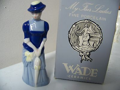wade my fair ladies figurine caroline
