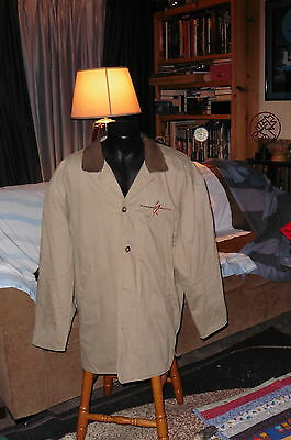 """""""Young and the Restless 30 years"""" Jacket- TV Crew Item -L"""