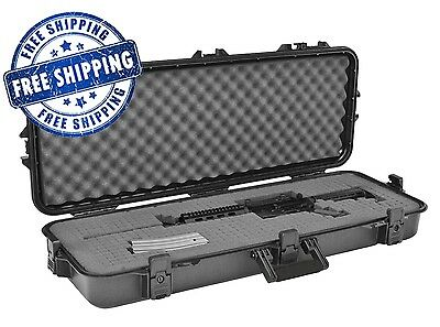 BRAND NEW Plano All Weather Tactical Gun Rifle Hard Case 42-Inch (AR15, M4, M16)