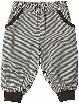 Wheat Kevin Trousers Baby - Brown-12 Months