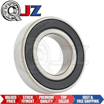 Qty 10 10 Stainless Steel - SR4A-2RS Sealed Precision Ball Bearing