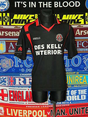 4/5 Bohemians adults L 2006 football shirt jersey trikot