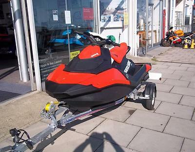 Seadoo Spark Jet Ski - 3 Up