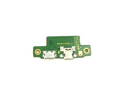 New USB Charging Connector Port Flex Board for Motorola Xoom 2 MZ615 MZ616 MZ617