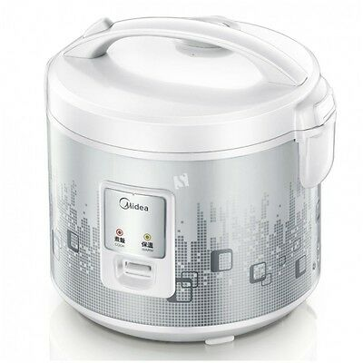 Midea Rice Cooker 1L [MB-YJ3010]
