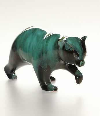 Blue Mountain Pottery, Large Bear