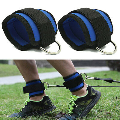 2pcs Ankle Wrist Weights Resistance Strength Training Running Fitness Exercise