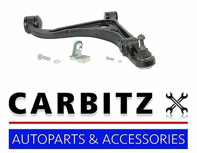 Front Lower Control Arms Complete Pair Ford Falcon Ba-Bf