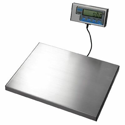 Salter Portable Bench Scales with Separate Screen for Commercial Kitchen 60kg