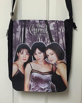 Charmed Bag / Purse TV Show 90s Witches The WB Shannen Doherty