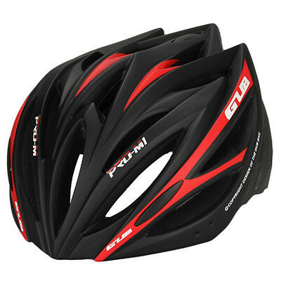 Bicycle Bike Cycling Adult Road EPS Foam Mountain Safety Helmets Size L(55-61CM)