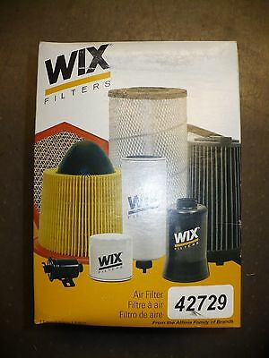 1 pc. Wix 42729 Air Filter, New