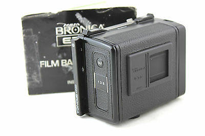 ZENZA BRONICA W Panoramic 135 Film Back  for ETR, ETRS, ETRSi 35mm Film Back.