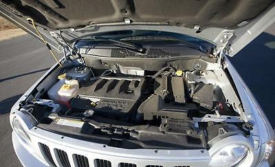 2.4L Engine Assembly JEEP COMPASS 07 08 09