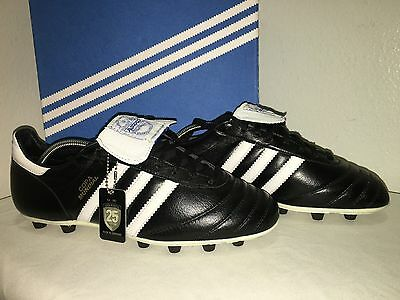 Adidas Copa Mundial Limited Edition 25th Anniversary FG Soccer Cleats Size 10.5
