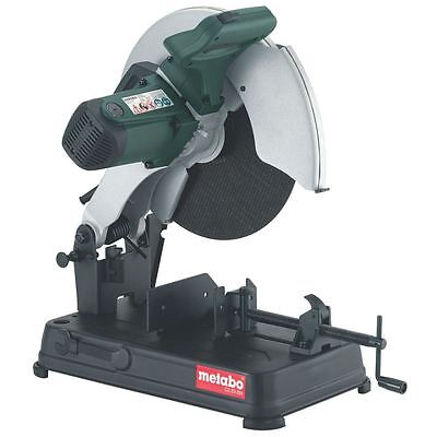 Metabo CS23-355 355mm Metal Chop Saw 110V