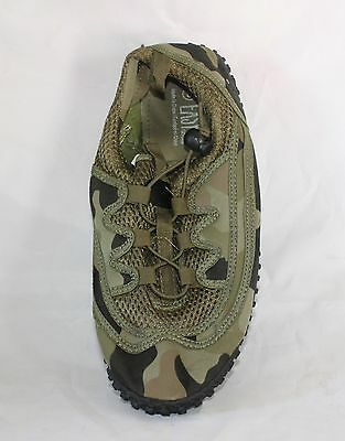 Men's Wave Water Shoes GRNCamo - M1165-GRNCAMO