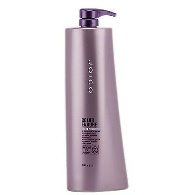 Joico Color Endure Violet Conditioner 1000ml with pump