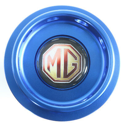 MGF TF MG ZR MG ZS MG ZT Oil Filler Cap Blue Anodised Billet Aluminium K16 VVC