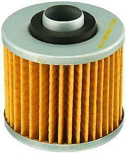 Fram CH6004 Oil Filter & O-Rings/Gaskets fits Yamaha Motorcycle Cycle