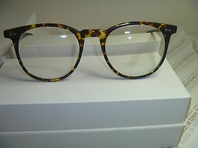 1980s Anglo American Eyewear - Quadra Vintage Glasses Made in England 52-20
