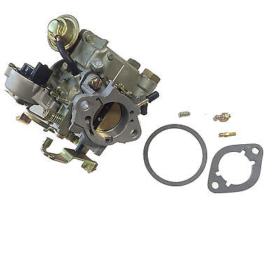 New Carburetor Type For Rochester GM 1 Barrel 6 Cylinder