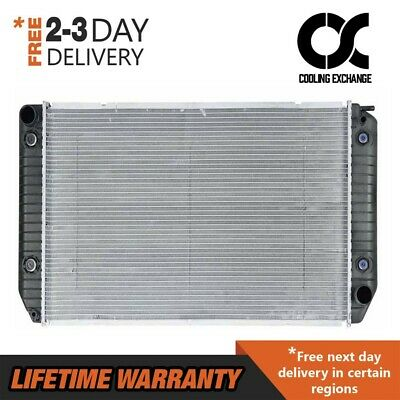 RADIATOR FOR CHEVY P30 GMC P3500 94-97 6 5 V8 Diesel Thick 2 Row