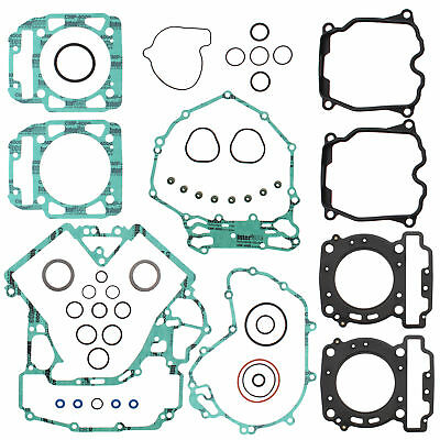 Complete Gasket Kit for Can-Am Outlander MAX 650 XT 4X4 650cc 2006-2014 808954