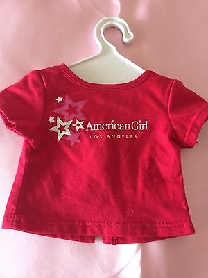 Original American Girl Dolls  Shirt With Stars