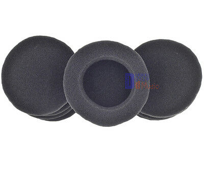 Foam pad Ear pads cushion cover for Sony MDR-24 MDR-54 headphones