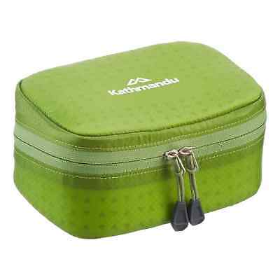 Kathmandu Packing Cell Padded Protection Travel Luggage Organiser Case Bag Small