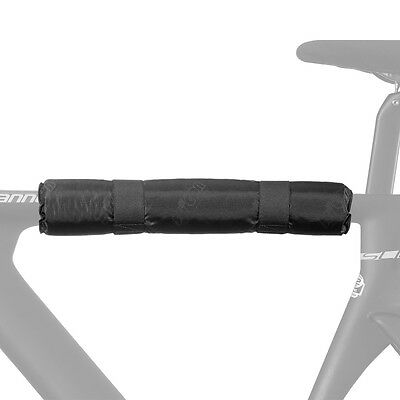SciCon Top Tube Bicycle Frame Travel Protector