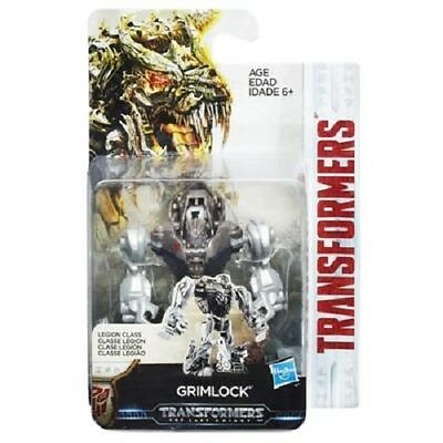 Brand New Transformers The Last Knight Legion Class Grimlock C1328 Sealed