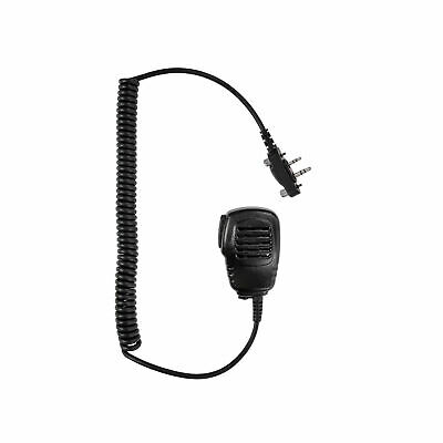 High Quality Speaker Microphone for ICOM IC-F43 IC-F10 IC-F20 IC-F15 IC-F25