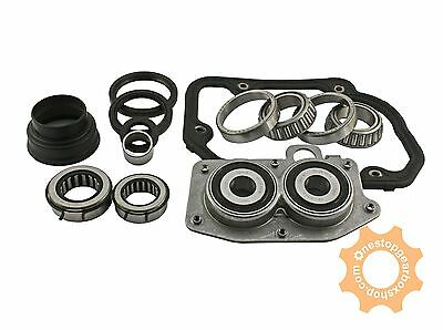 VW Polo ( 9N ) 5 speed 02T Gearbox Bearing and Oil Seal Rebuild Kit