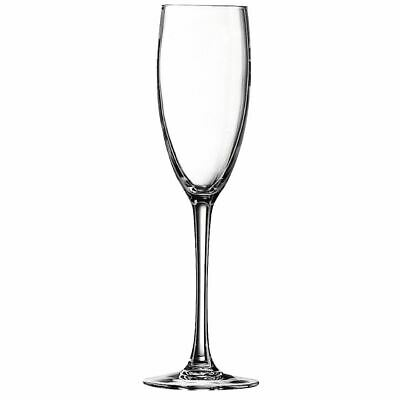 Pack of 24 Chef & Sommelier Cabernet Tulip Champagne Flutes 160ml Glass