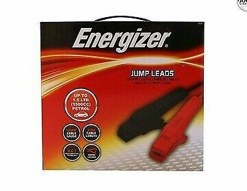 ENERGIZER Jump Leads 10mm² - 3m - 50100