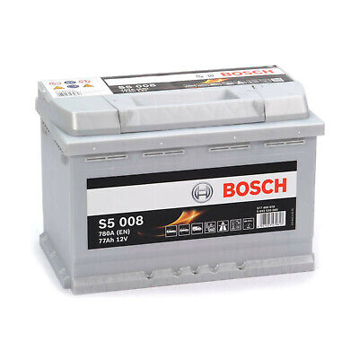 Seat Alhambra 7V8 7V9 1996-2000 Bosch S4 Battery 95Ah Electrical Replace Part