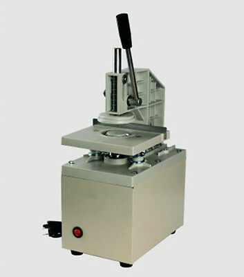 Electric Curtain Eyelet Punch Machine Punching Equipment a