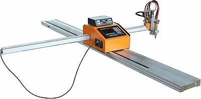 Portable CNC Cutting Machine with THC and Supporting flame and plasma cutting