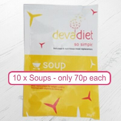 10 Mushroom High Protein Soups | Meal Replacements 70p | Weight Loss VLCD Diet