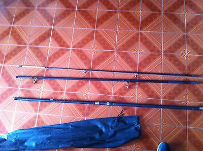 canna surf casting mitchell universe pro surf/435/15'/100-200G